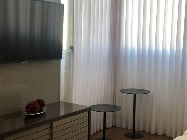 Apartamento a venda nova granada 3 quartos com 2 suítes 2 vagas cobertas e lazer - Foto 2