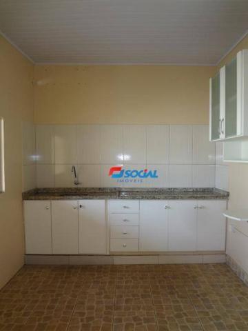 Excelente Sobrado Localização Privilegiada, Para Locação Residencial ou Comercial. Av. Cal - Foto 4