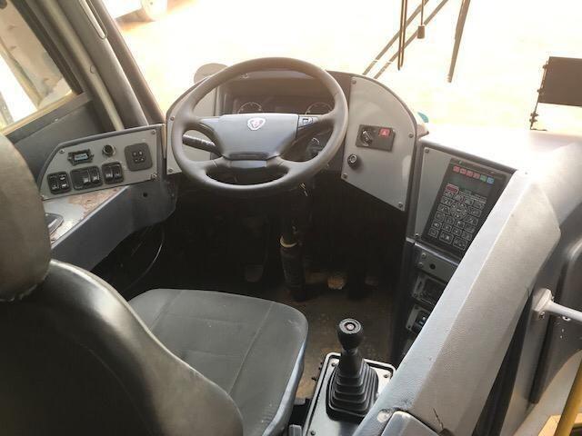 Scania K 310 Neobus urbano - 2011/2012 - Foto 8