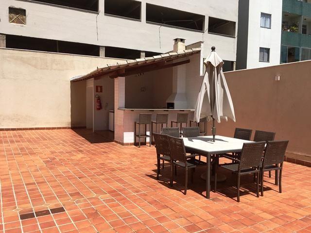 Apartamento a venda buritis 4 quartos suite lazer completo 3 vagas - Foto 12