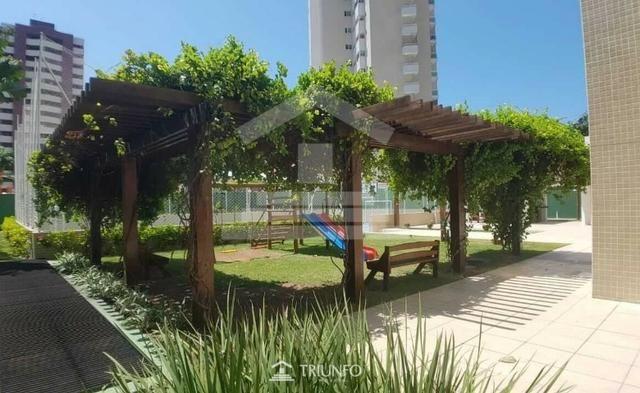 (EXR) Melhor localização do Cocó - Apartamento à venda de 120m², 3 suítes, 3 vagas, DCE - Foto 9