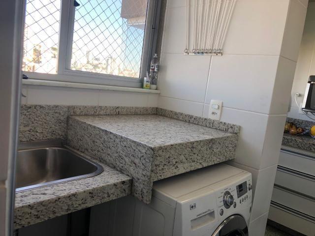 Apartamento a venda nova granada 3 quartos com 2 suítes 2 vagas cobertas e lazer - Foto 14