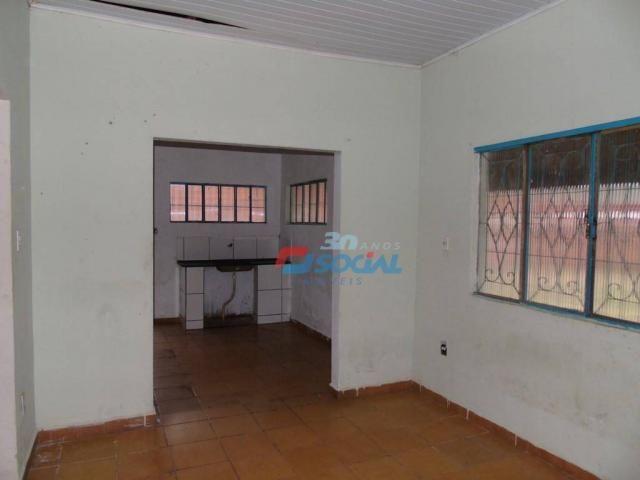 Casa  Rua Algodoeiro - Eletronorte - Foto 10