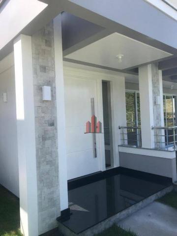 Casa com 4 dormitórios à venda, 380 m² por r$ 1.490.000 - cidade universitária pedra branc - Foto 5