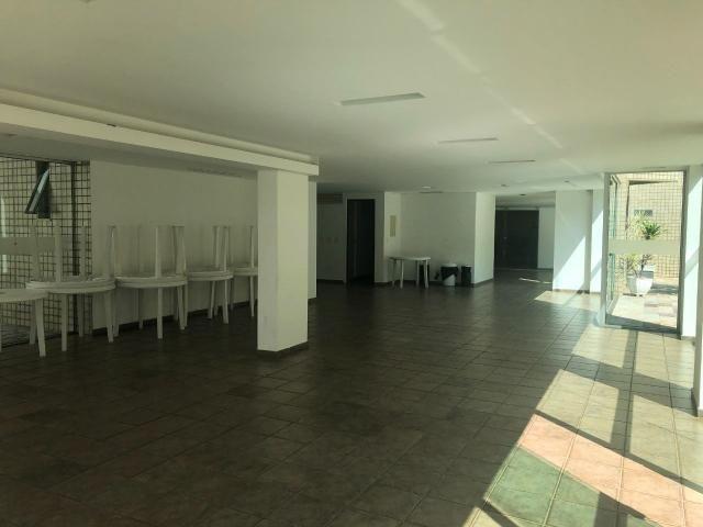 Apartamento a venda buritis 4 quartos suíte 2 vagas cobertas e lazer - Foto 20