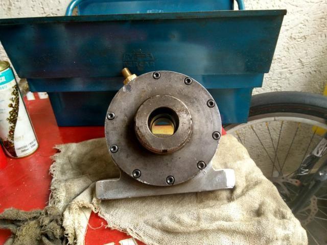 Troca rapida , fechamento pneumático A 25 - Foto 2