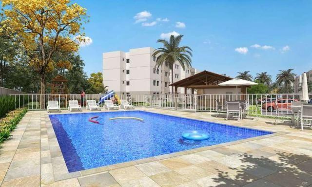 Portal do Engenho - Residencial Club - 50 a 105m² - Itaúna, MG - Foto 9