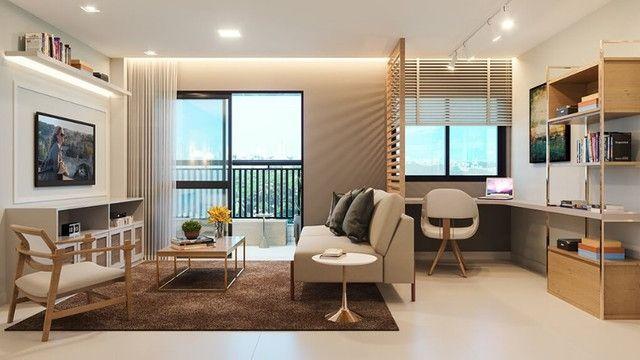 Apartamentos de 2 e 3 quartos-Área de Lazer Completo- Localizado no Bairro de Fatima - Foto 10
