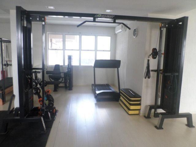 Apartamento com 4 dormitórios à venda, 154 m² - Setor Oeste - Goiânia/GO - Foto 16