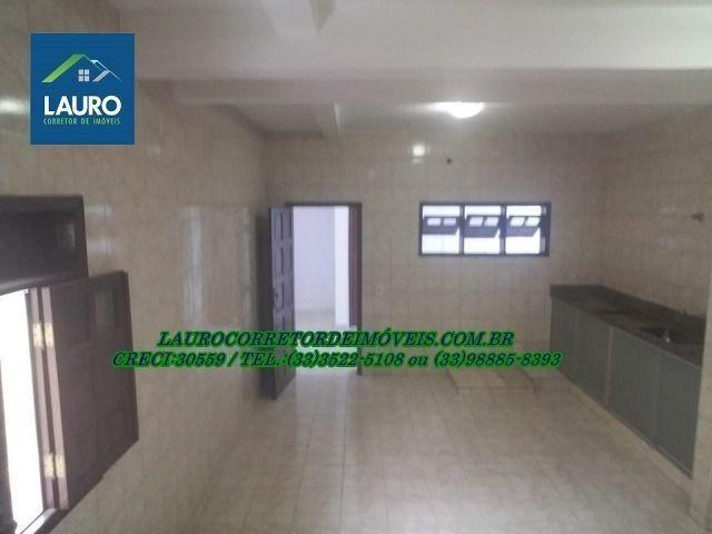 Apartamento térreo com 03 qtos no Grão Pará - Foto 15