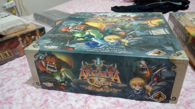 Arcadia Quest - Foto 2