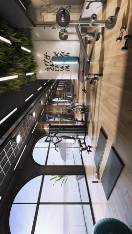 Apartamento à venda com 4 dormitórios em Centro, Balneário camboriú cod:5381 - Foto 5