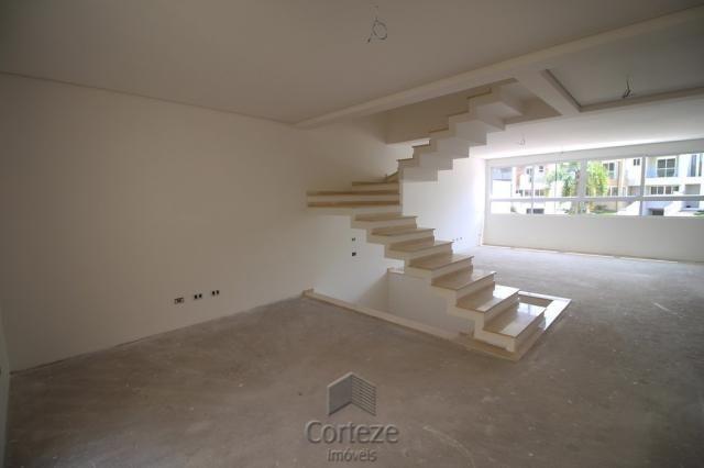 Casa 3 suítes em condomínio no bairro Bacahceri - Foto 6