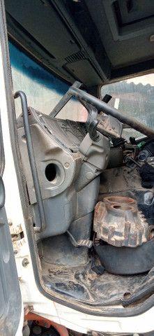Scania 420 , 6x4 - Foto 6