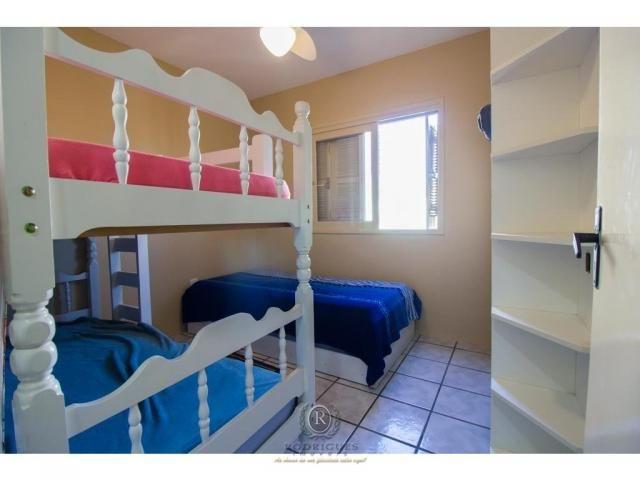 Apartamento no centro de Torres RS - 2 dorm. - Foto 9