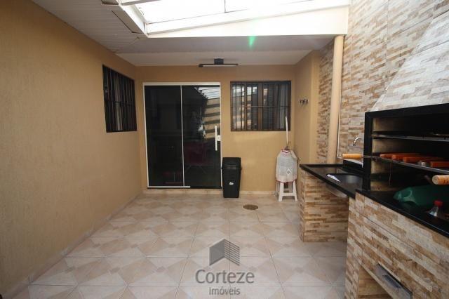 Casa com 2 quartos em Condomínio no Cajuru - Foto 16