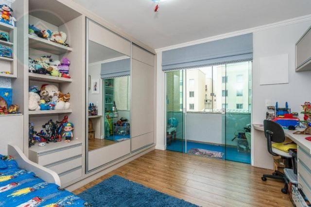 Casa à venda, 242 m² por R$ 850.000,00 - Fazendinha - Curitiba/PR - Foto 9