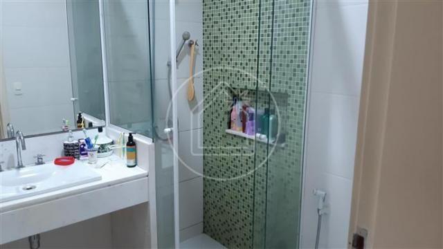 Apartamento à venda com 3 dormitórios em Tijuca, Rio de janeiro cod:874140 - Foto 15