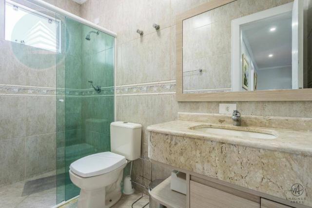 Casa à venda, 242 m² por R$ 850.000,00 - Fazendinha - Curitiba/PR - Foto 12