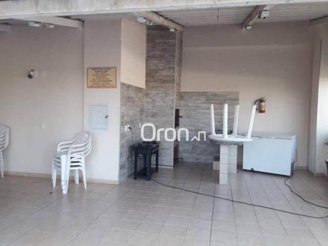 Apartamento à venda, 70 m² por R$ 240.000,00 - Cidade Jardim - Goiânia/GO - Foto 14