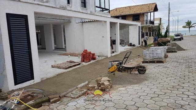 Apartamento com aprox. 67 m² em Barra Velha - Foto 2