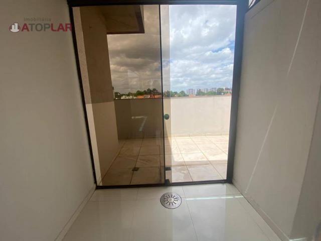 Cobertura à venda, 160 m² por R$ 798.000,00 - Jardim Lindóia - Porto Alegre/RS - Foto 5