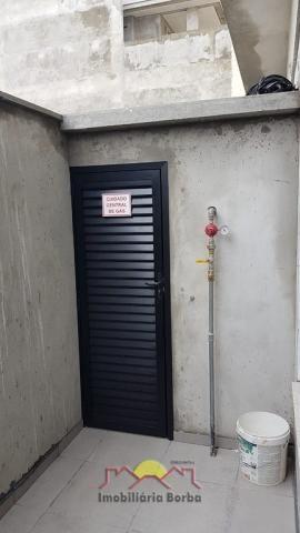 Apartamento com aprox. 67 m² em Barra Velha - Foto 5