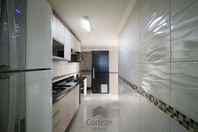 Casa com 2 quartos em Condomínio no Cajuru - Foto 8