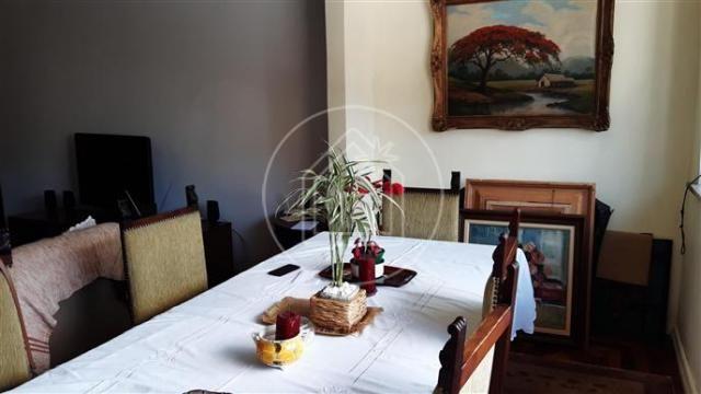 Apartamento à venda com 3 dormitórios em Tijuca, Rio de janeiro cod:874140 - Foto 5