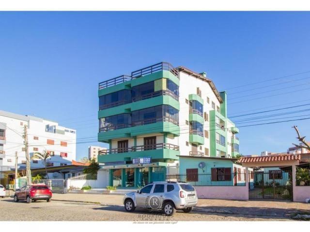 Apartamento no centro de Torres RS - 2 dorm.