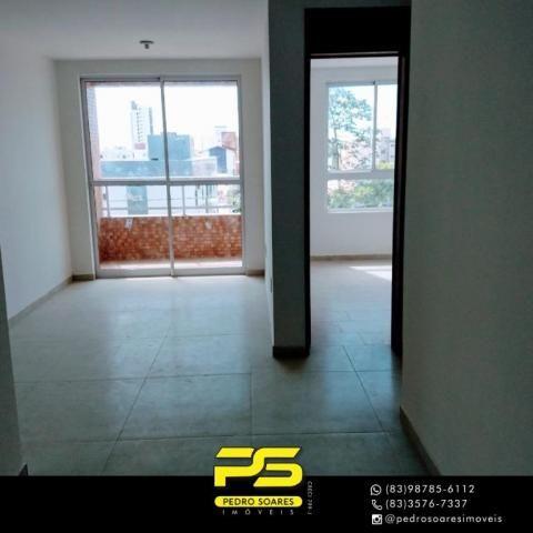 Apartamento com 1 dormitório à venda, 32 m² por R$ 122.600,00 - Jardim São Paulo - João Pe - Foto 2
