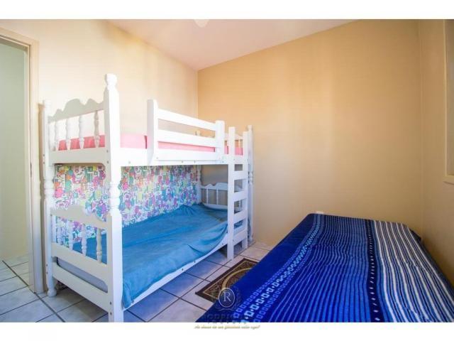 Apartamento no centro de Torres RS - 2 dorm. - Foto 8
