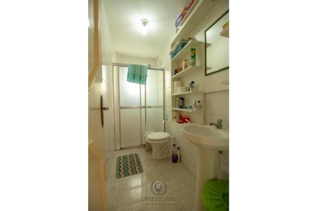 Apartamento 03 dormitórios em Torres - RS - Foto 16