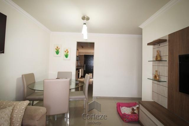 Casa com 2 quartos em Condomínio no Cajuru - Foto 5