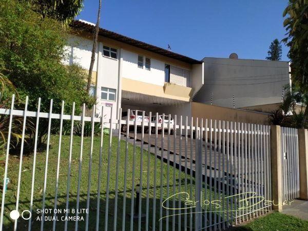 Casa sobrado com 4 quartos - Bairro Champagnat em Londrina - Foto 2