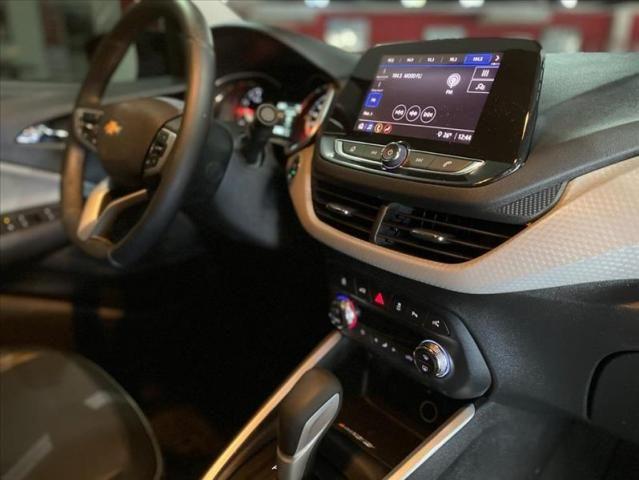 Chevrolet Onix 1.0 Turbo Plus Premier - Foto 12