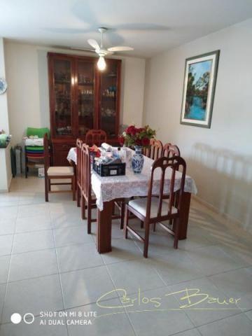 Casa sobrado com 4 quartos - Bairro Champagnat em Londrina - Foto 8