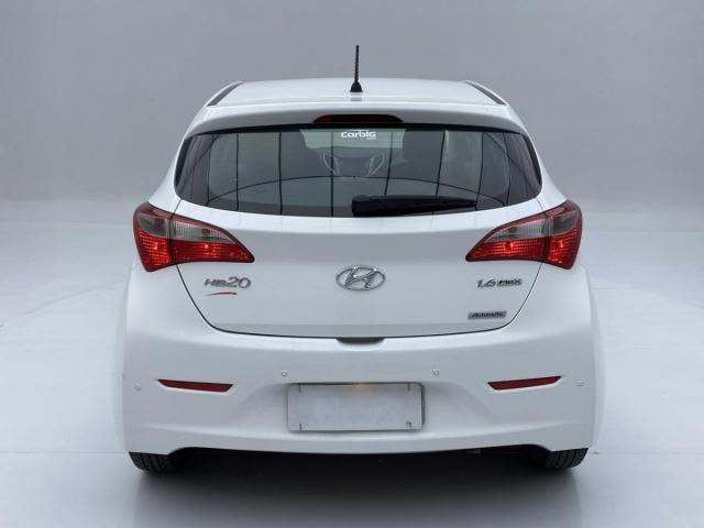 Hyundai HB20 HB20 C.Style/C.Plus 1.6 Flex 16V Aut. - Foto 7