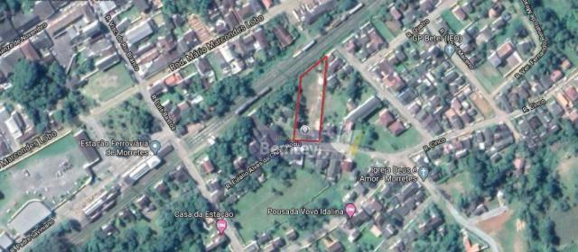 Casa com 3 dormitórios à venda, 79 m² por R$ 121.500,00 - Centro - Morretes/PR - Foto 6