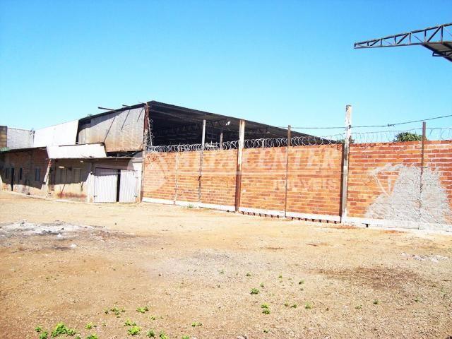 Terreno para alugar, 981 m² por R$ 2.500,00/mês - Capuava - Goiânia/GO - Foto 6