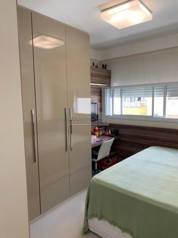Apartamento à venda com 3 dormitórios em Itacorubi, Florianópolis cod:A3903 - Foto 14