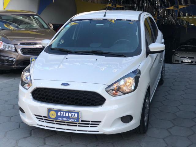 Ford Ka Hatch Ka 1.0 SE Plus (Flex) - Foto 2