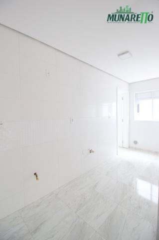 Apartamento para alugar com 1 dormitórios em Itaíba, Concórdia cod:5952 - Foto 2