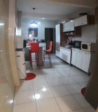 Casa com 3 dormitórios à venda, 215 m² por R$ 349.000,00 - Passaré - Fortaleza/CE - Foto 8