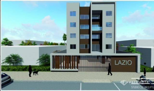 Apartamento com 1 dormitórios à venda, 39 m² por R$ 175.000,00 - São Cristóvão - Cascavel/ - Foto 5