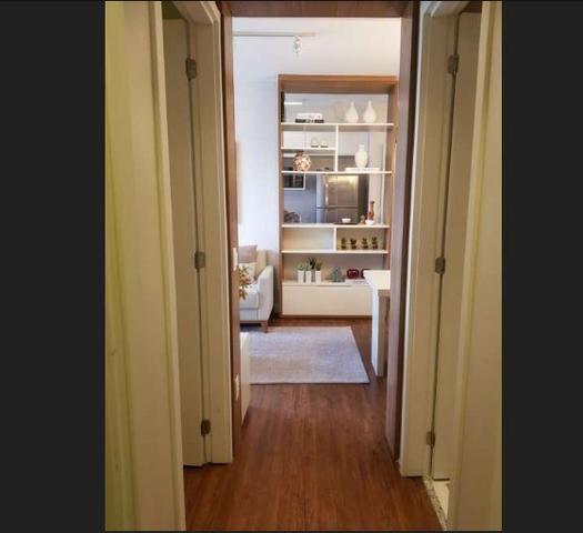 Linda casa de 2 quartos em Sepetiba - Foto 4