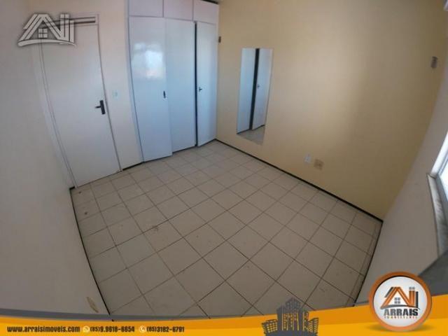 Apartamento com 3 Quartos à venda com 103 m² no Bairro Jacarecanga por R$ 299.000 - Foto 9