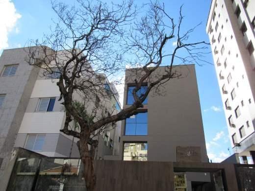 Apartamento à venda com 3 dormitórios em Serra, Belo horizonte cod:18783 - Foto 11