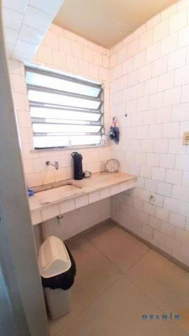 Galpão para alugar, 1774 m² por R$ 39.000/mês - Méier - Rio de Janeiro/RJ - Foto 11
