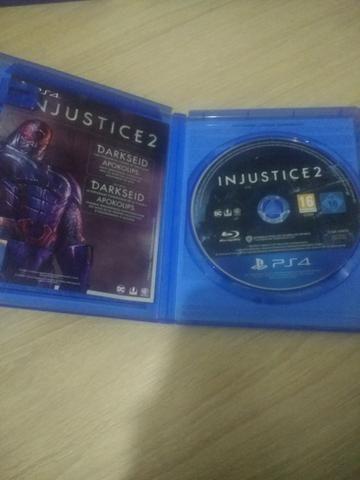 Jogo Injustice 2 - Foto 2
